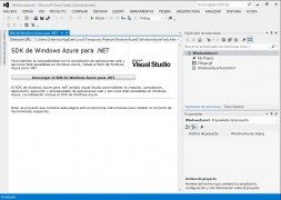 Visual Studio 2012 image 5 Thumbnail