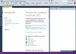 Visual Studio 2013 immagine 1 Thumbnail