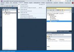 Visual Studio 2013 immagine 2 Thumbnail