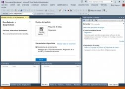 Visual Studio 2013 bild 3 Thumbnail