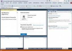 Visual Studio 2013 immagine 3 Thumbnail