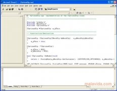 Visual Studio 6 SP5 image 2 Thumbnail