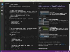 Visual Studio Code imagen 1 Thumbnail