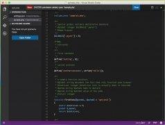 Visual Studio Code imagen 3 Thumbnail