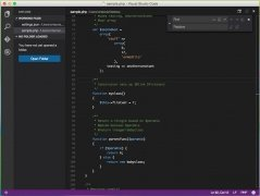 Visual Studio Code imagen 4 Thumbnail