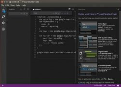 Visual Studio Code bild 2 Thumbnail