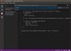 Visual Studio Code image 3 Thumbnail