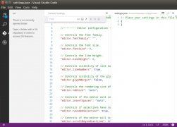 Visual Studio Code bild 4 Thumbnail