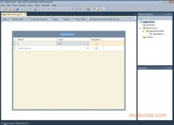Visual Studio LightSwitch imagen 2 Thumbnail