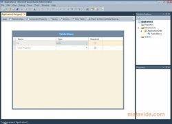 Visual Studio LightSwitch imagem 2 Thumbnail