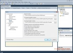 Visual Studio LightSwitch imagen 3 Thumbnail