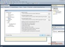 Visual Studio LightSwitch imagem 3 Thumbnail
