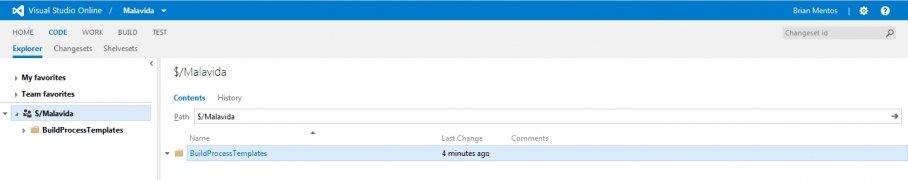 Visual Studio Online imagen 4 Thumbnail