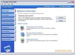 Visual Styler immagine 1 Thumbnail