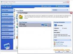 Visual Styler image 2 Thumbnail