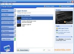 Visual Styler image 4 Thumbnail