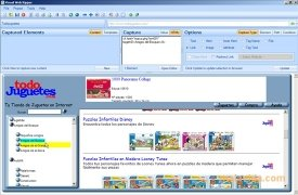 Visual Web Ripper image 4 Thumbnail