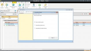 VisualCron imagen 3 Thumbnail