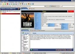 VisualDivX imagen 1 Thumbnail