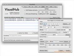 VisualHub imagen 1 Thumbnail