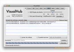 VisualHub Изображение 2 Thumbnail