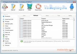 Vit Registry Fix immagine 2 Thumbnail