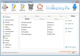 Vit Registry Fix immagine 5 Thumbnail