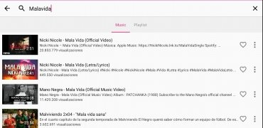 Vita Music imagen 1 Thumbnail