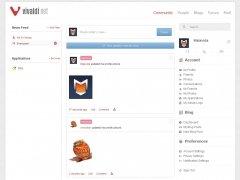 Vivaldi.net imagen 1 Thumbnail