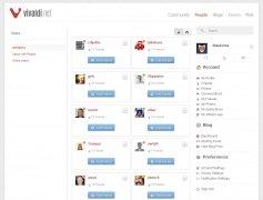 Vivaldi.net imagen 2 Thumbnail