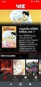 VIZ Manga image 1 Thumbnail