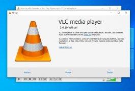 VLC Media Player imagem 2 Thumbnail