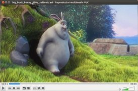 VLC  2.2.0 Español imagen 1