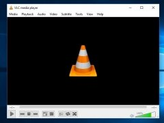 VLC Media Player Portable Изображение 1 Thumbnail