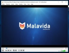 VLC Media Player Portable Изображение 2 Thumbnail
