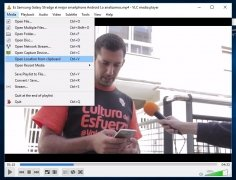 VLC Media Player Portable immagine 4 Thumbnail