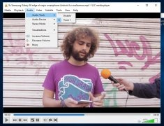 VLC Media Player Portable imagem 5 Thumbnail