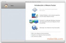 VMware Fusion imagem 1 Thumbnail
