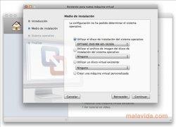 VMware Fusion image 2 Thumbnail