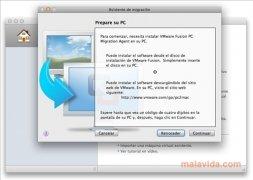 VMware Fusion imagen 4 Thumbnail