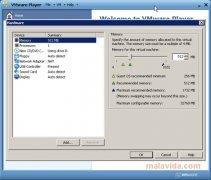 VMware Player imagem 1 Thumbnail