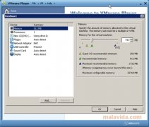 VMware Player immagine 1 Thumbnail