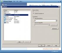 VMware Player immagine 2 Thumbnail