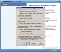 VMware Player bild 5 Thumbnail