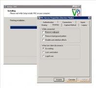 VNC  5.2.3 imagen 1