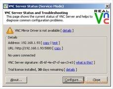 VNC Personal imagem 2 Thumbnail
