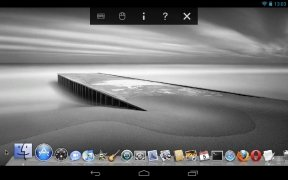 VNC Viewer bild 1 Thumbnail