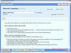 Vocab Test image 6 Thumbnail