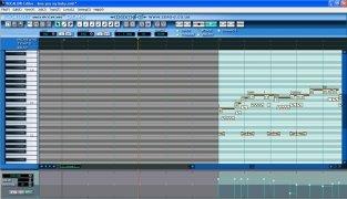Vocaloid  1.0.5.2 imagen 1