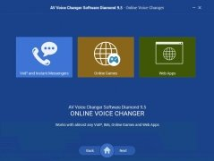 Voice Changer Software Изображение 2 Thumbnail